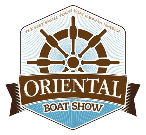boat show logo